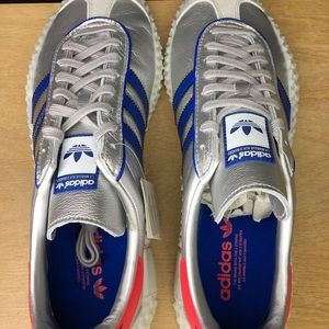 adidas Country Kamanda Micropacer Silver EF5546 Release Date